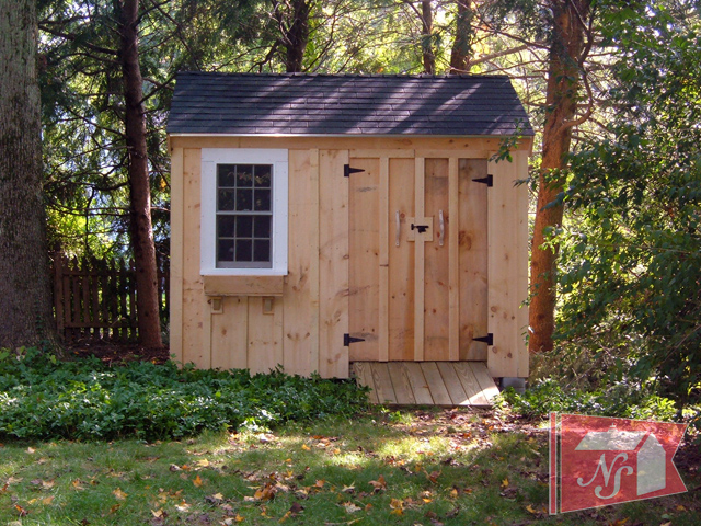 Delighful Garden Sheds Nh Wooden Sheds Garden Storage By Nantucket Nh ...