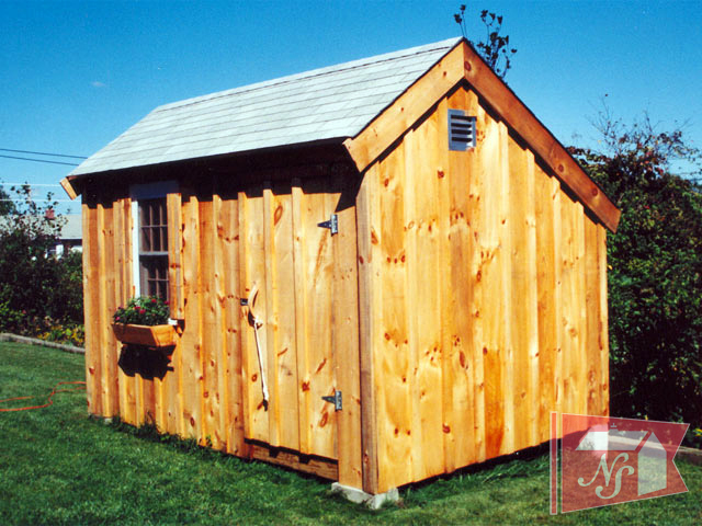custom built wooden sheds garden sheds storage sheds by nantucket sheds - Garden Sheds New Hampshire