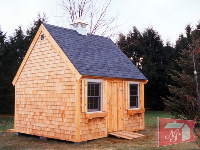 ... Designs Garden Sheds Nh
