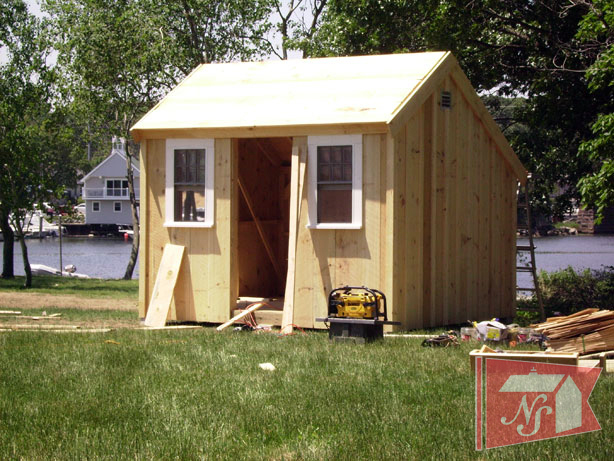 interesting garden sheds massachusetts decks plus custom season - Garden Sheds Massachusetts